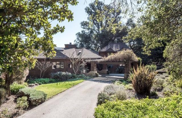400 Charles Hill Rd - 400 Charles Hill Rd, Santa Cruz County, CA 95065