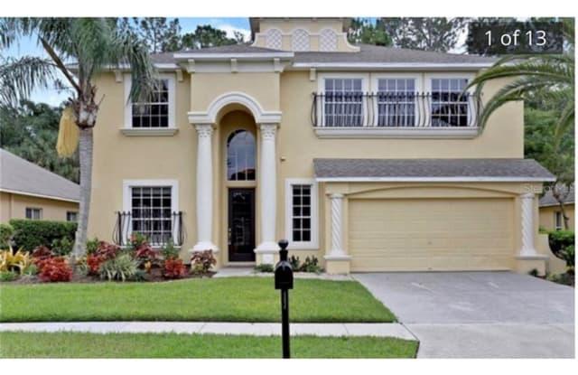 2550 BROOKFOREST DRIVE - 2550 Brookforest Drive, Wesley Chapel, FL 33544