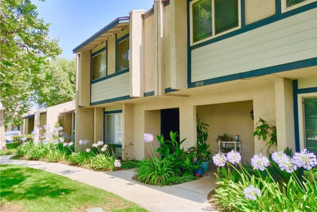 1850 S Summerplace Drive - 1850 South Summerplace Drive, West Covina, CA 91792