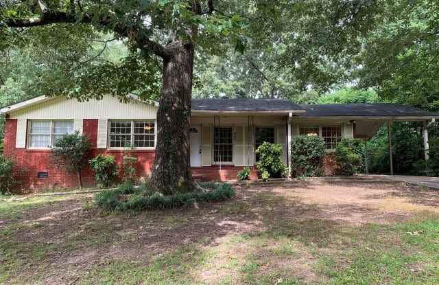 1620 4th Pl NW - 1620 4th Place Northwest, Center Point, AL 35215