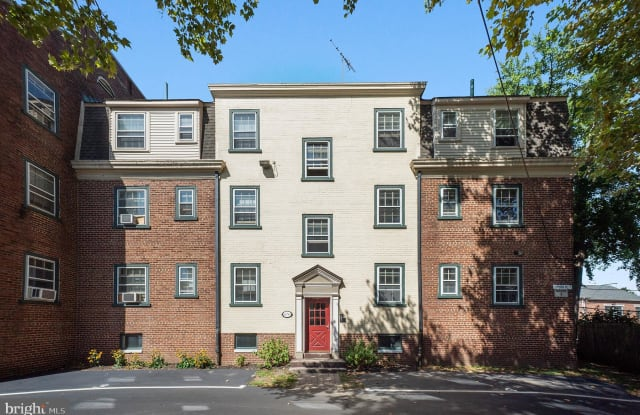 676 PERTH PLACE - 676 Perth Place, Philadelphia, PA 19123