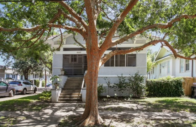 1537 Pine - 1537 Pine Street, New Orleans, LA 70118