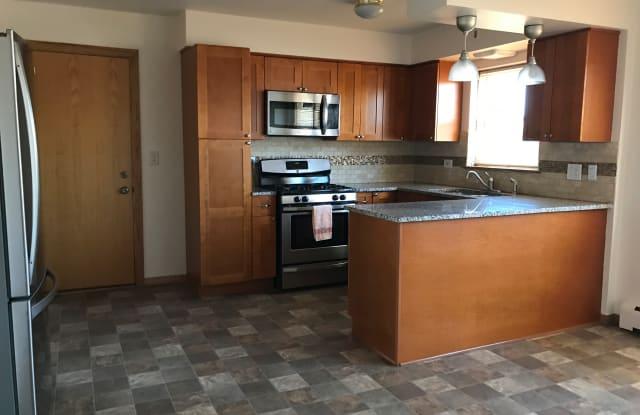 8542 W Winnemac - 8542 West Winnemac Avenue, Chicago, IL 60656