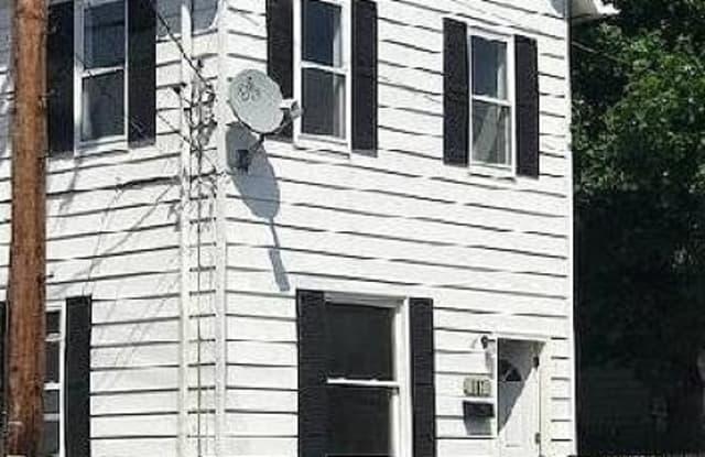 187 CHAMBERS ST - 187 Chambers Street, Phillipsburg, NJ 08865