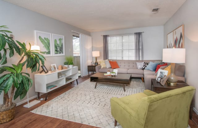 Peppermill Apartments - 2125 Universal City Blvd, Universal City, TX 78148
