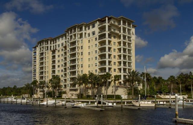 14402 MARINA SAN PABLO PL Unit #406 - 14402 Marina San Pablo Place, Jacksonville, FL 32224
