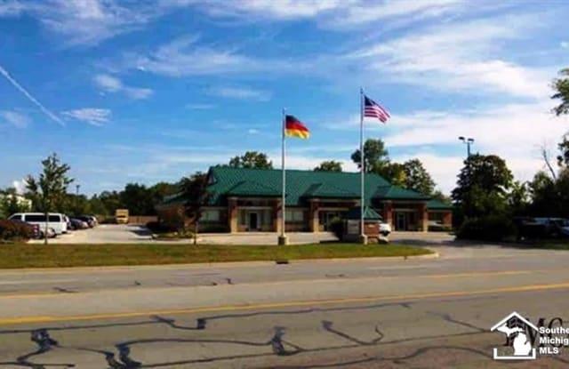 15600 S Telegraph Suite C - 15600 South Telegraph Road, Monroe County, MI 48161