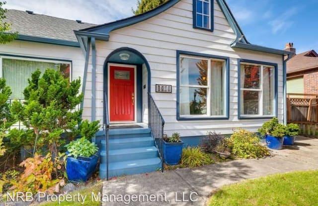 4018 S. D St. - 4018 South D Street, Tacoma, WA 98418