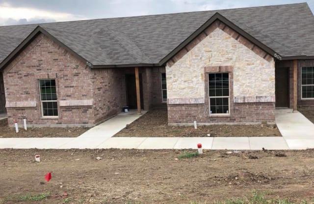 509 Baylor - 1 - 509 Baylor Dr, Greenville, TX 75402