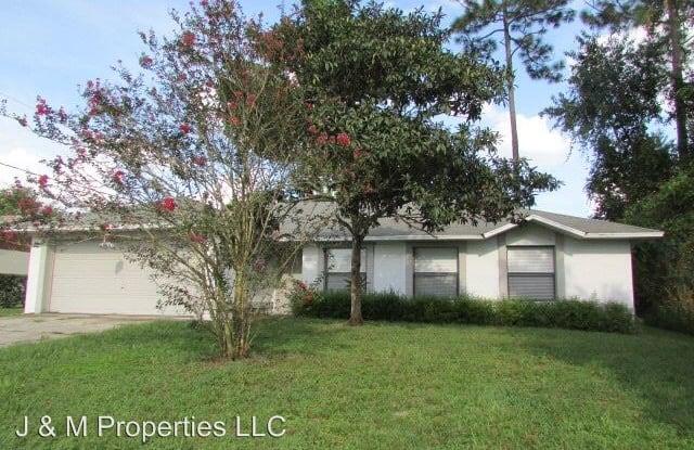 1344 Bladon Ave - 1344 Bladon Avenue, Deltona, FL 32738