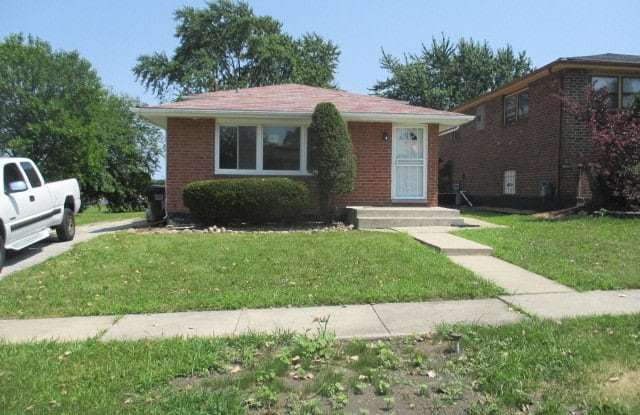 18017 Birch Avenue - 18017 Birch Avenue, Country Club Hills, IL 60478