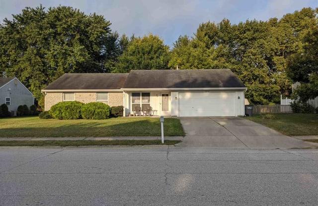 2212 Wake Robin Drive - 2212 Wake Robin Drive, Tippecanoe County, IN 47906