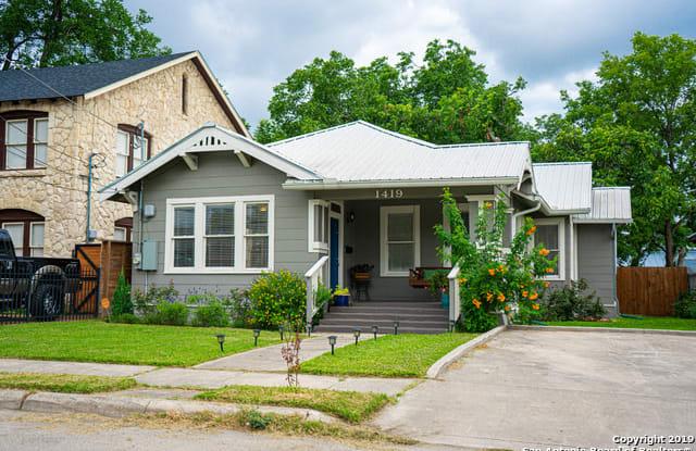 1419 NOLAN ST - 1419 Nolan Street, San Antonio, TX 78202