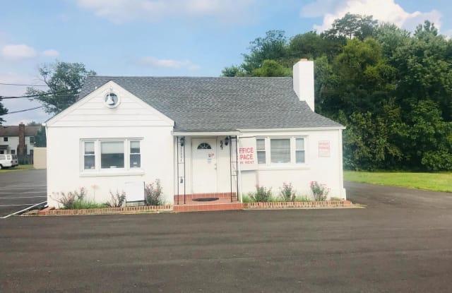 8747 COOPER RD - 8747 Cooper Road, Mount Vernon, VA 22309