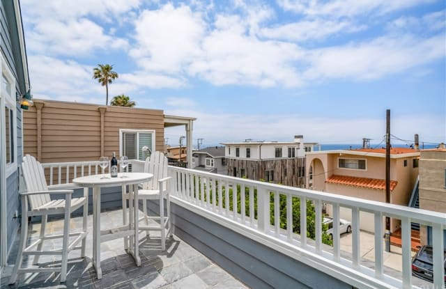 3516 Alma Avenue - 3516 Alma Avenue, Manhattan Beach, CA 90266