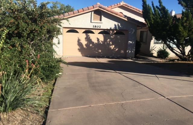 1802 Reading Ln - 1802 Reading Lane, Prescott, AZ 86301