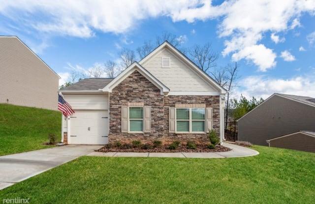 4014 Sitka Drive - 4014 Sitka Drive, Douglas County, GA 30135