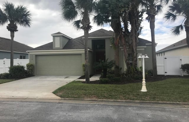3112 Scallop Lane - 3112 Scallop Lane, Melbourne, FL 32903