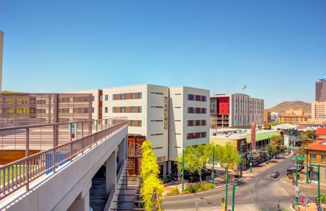 The Cadence - 350 East Congress Street, Tucson, AZ 85701