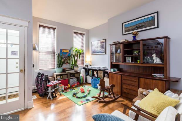 2432 E HUNTINGDON STREET - 2432 East Huntingdon Street, Philadelphia, PA 19125