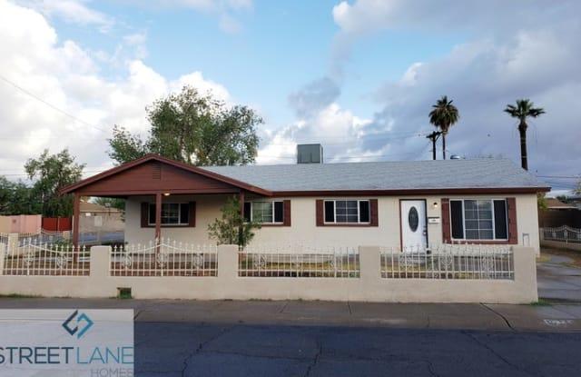 3646 West Luke Avenue - 3646 West Luke Avenue, Phoenix, AZ 85019