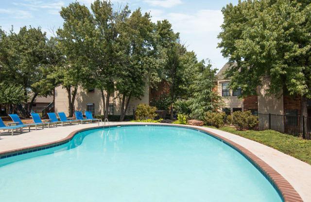 Ashford Walnut Creek - 6801 NW 122nd St, Oklahoma City, OK 73142