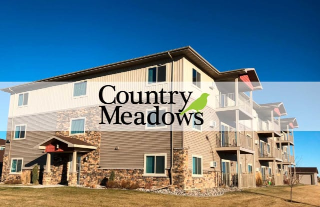 Country Meadows - 2016 NW 33rd St, Minot, ND 58703