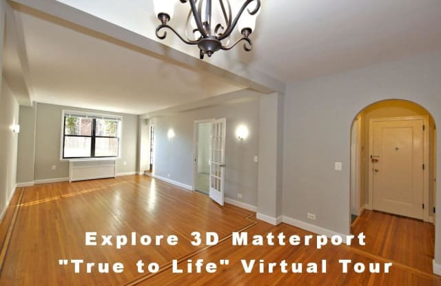 675 N Terrace Avenue - 675 North Terrace Avenue, Mount Vernon, NY 10552