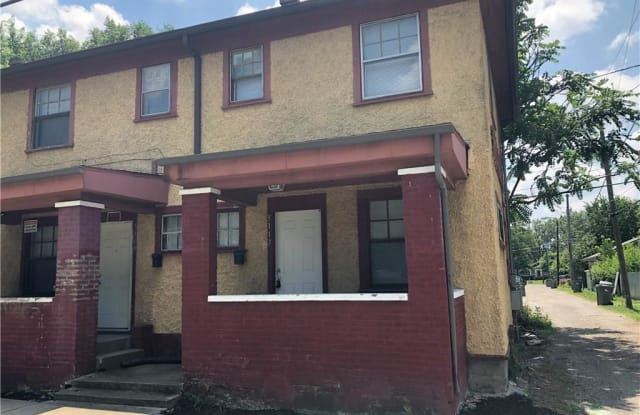 5117 East BURGESS Avenue - 5117 Burgess Ave, Indianapolis, IN 46219