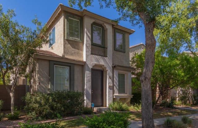 10018 W WINSLOW Avenue - 10018 West Winslow Avenue, Phoenix, AZ 85353