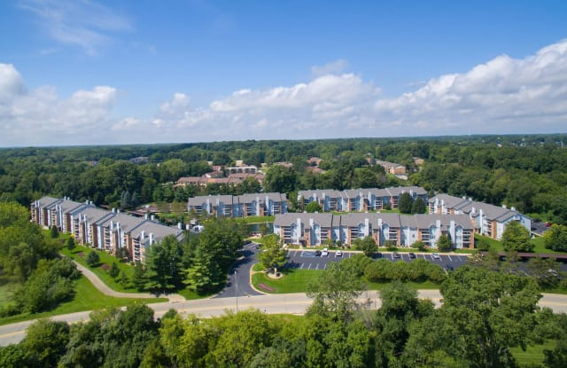 The Landings At The Preserve Apartments - 100 Minges Creek Pl, Battle Creek, MI 49015