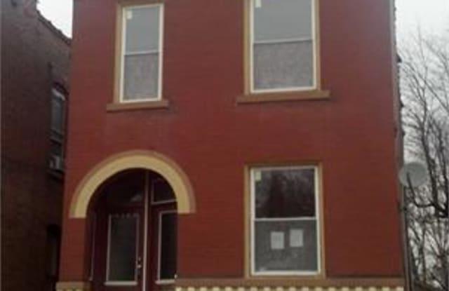 3009 Osage Street - 3009 Osage Street, St. Louis, MO 63118