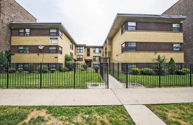 8231-37 S Ellis Ave - 8231 S Ellis Ave, Chicago, IL 60619