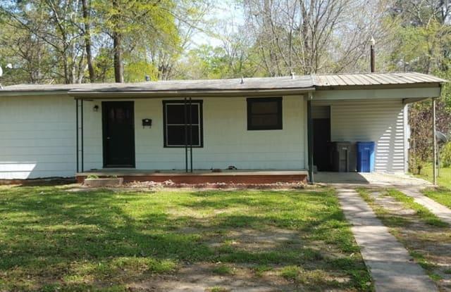 1307 Roger Street - 1307 Roger St, Lufkin, TX 75904
