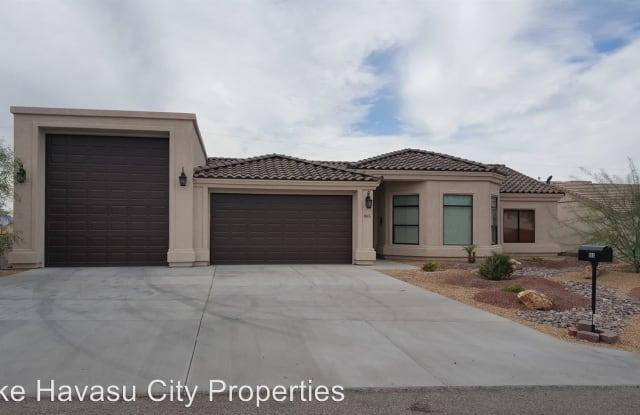 865 Desert View Dr - 865 Desert View Drive, Lake Havasu City, AZ 86404