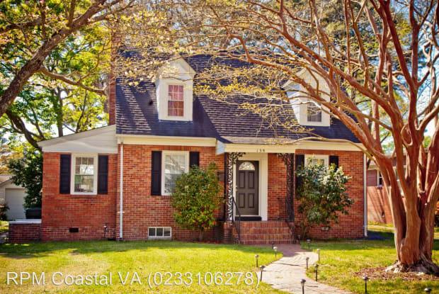 139 Hampton Roads Ave - 139 Hampton Roads Avenue, Hampton, VA 23661