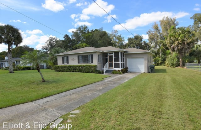 1031 Clearview Ave - 1031 Clearview Avenue, Lakeland, FL 33801