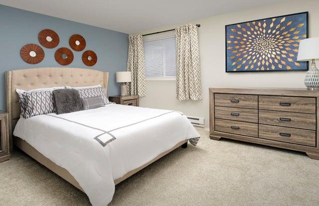 Creekside Apartments - 10764 Southeast Sunnyside Road, Clackamas County, OR 97015