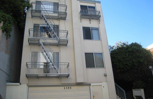 1355 LOMBARD - 1355 Lombard St, San Francisco, CA 94109