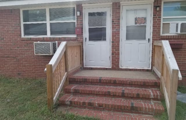 337 Woodview ave B - 337 Woodview Ave, Norfolk, VA 23505