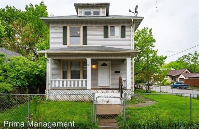 103 Edgar Ave - 103 Edgar Avenue, Dayton, OH 45410