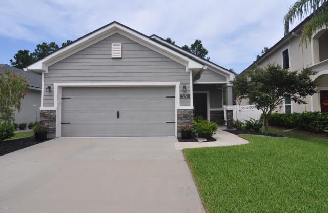 336 HERON LANDING RD - 336 Heron Landing Road, St. Johns County, FL 32259