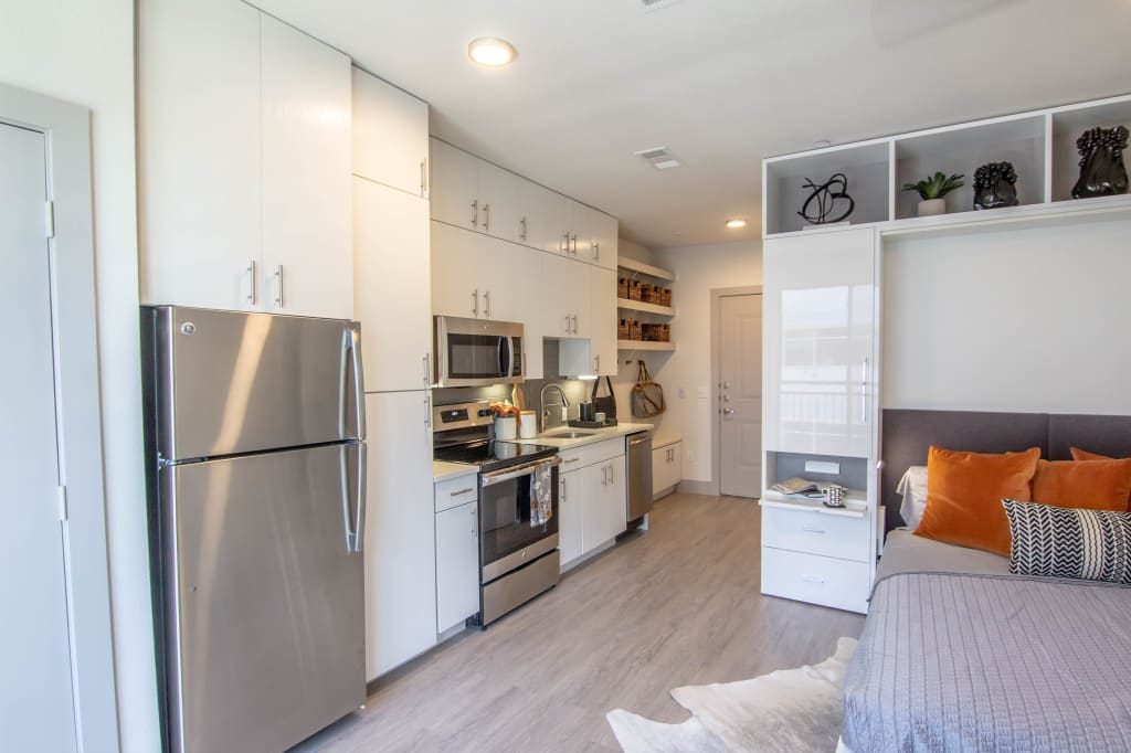 40 Best Apartments For Rent In Austin TX With Pictures Gorgeous Austin 1 Bedroom Apartments Concept Property