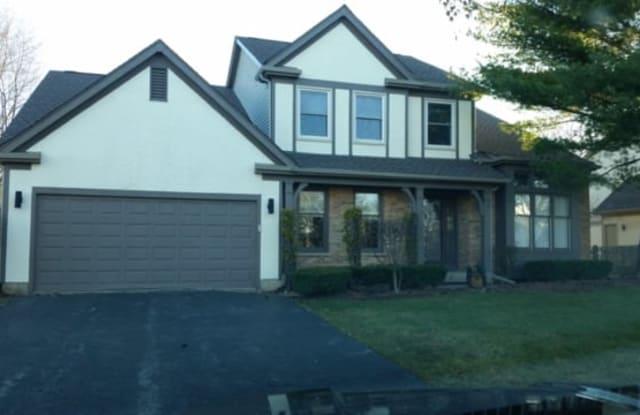 1196 Sandhurst Drive - 1196 Sandhurst Drive, Buffalo Grove, IL 60089