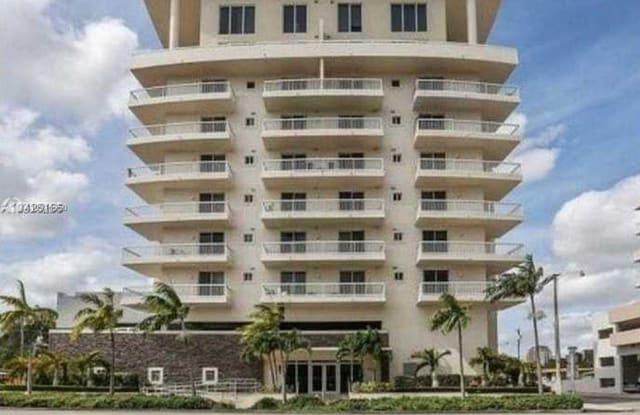 2400 SW 27th Ave - 2400 Southwest 27th Avenue, Miami, FL 33145