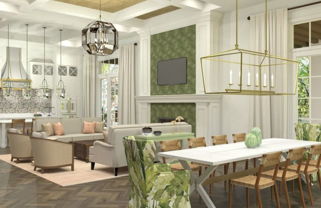 Town Village Walk Luxury Apartments - 7922 Dani Drive, Fort Myers, FL 33966