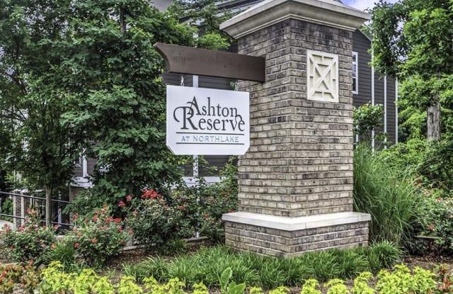 Ashton Reserve At Northlake - 10320 Grobie Way, Charlotte, NC 28216