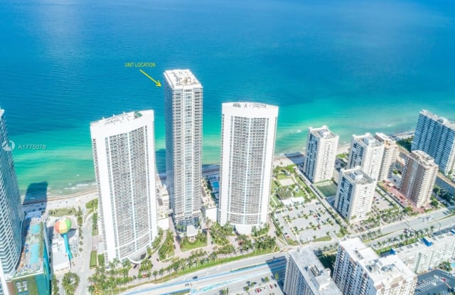 1830 OCEAN DR - 1830 South Ocean Drive, Hallandale Beach, FL 33009