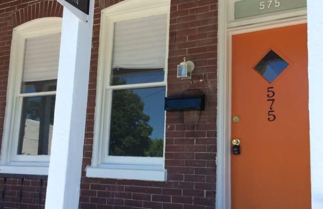 575 Smith St. - 575 Smith Street, York, PA 17404
