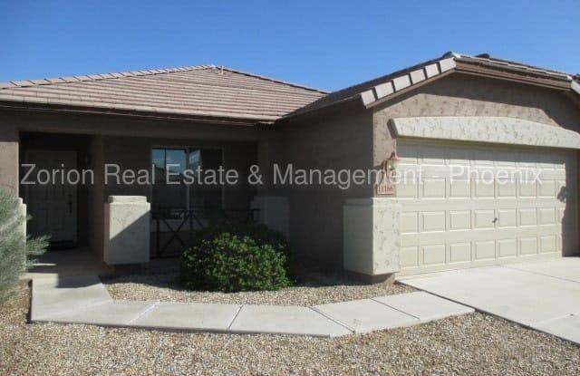 11166 West Tonto Street - 11166 West Tonto Street, Avondale, AZ 85323